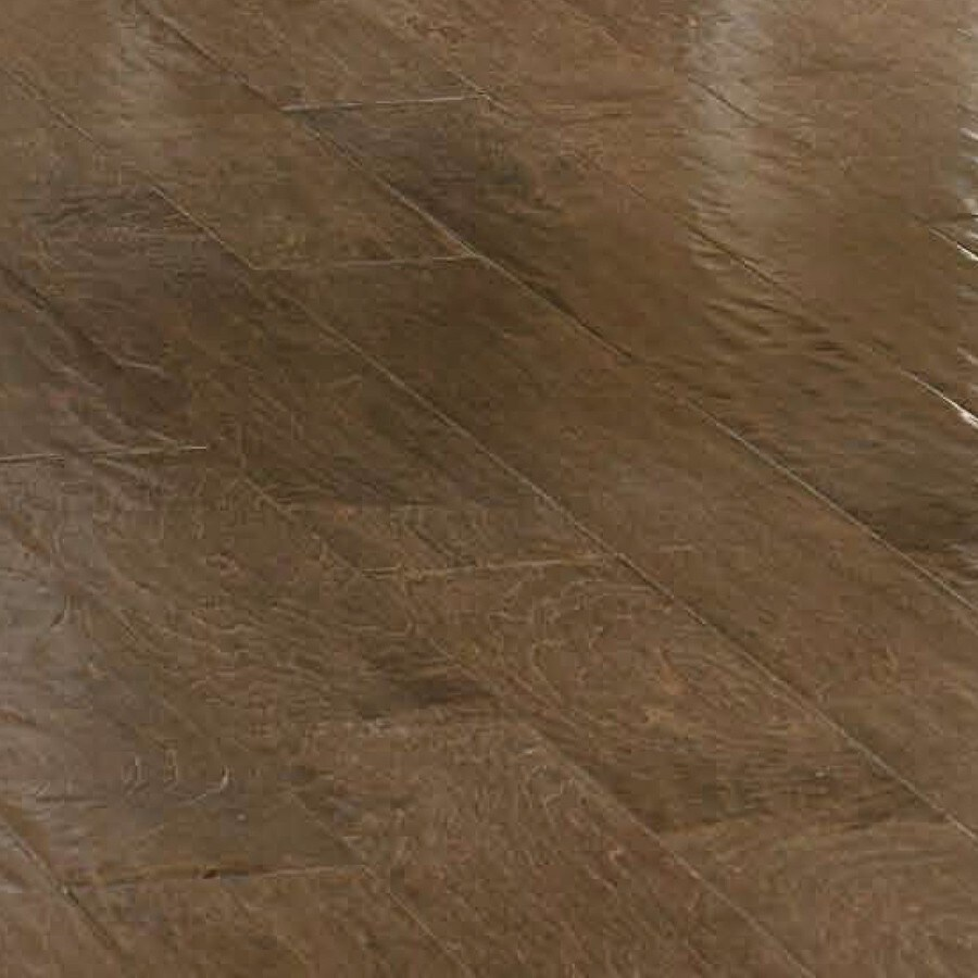 Shaw Canberra Maple 5-in W Prefinished Maple Engineered Hardwood Flooring (Renaissance)