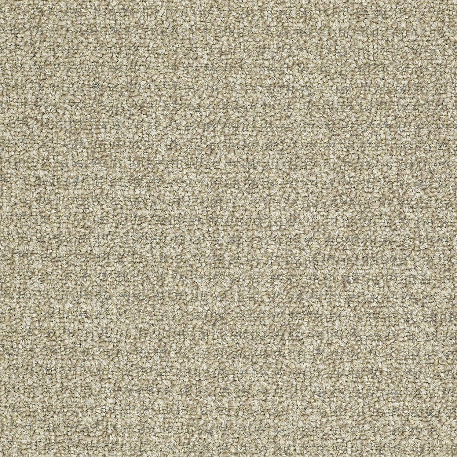 Shaw Home and Office Weathered Teak Berber Outdoor Carpet