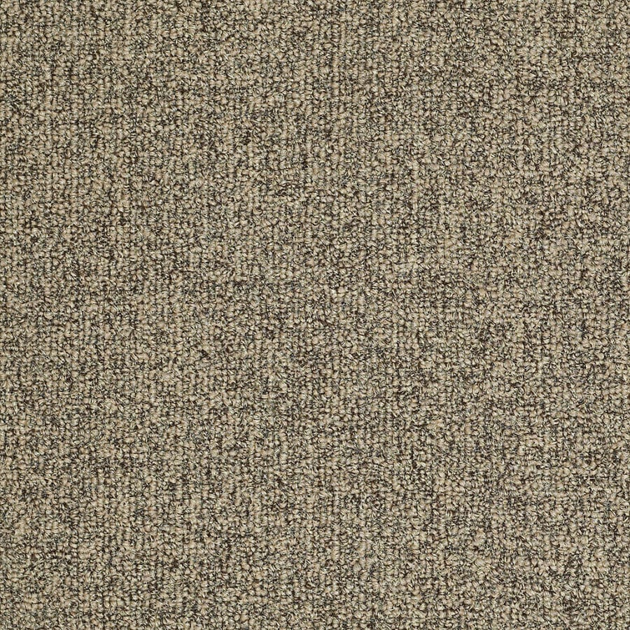 Shaw Home and Office Natural Twine Berber Outdoor Carpet