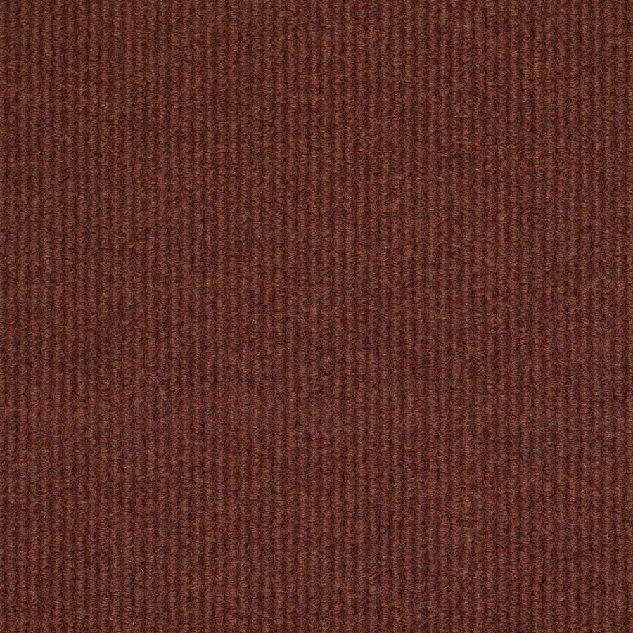Shaw Home and Office Fire and Spice Berber Outdoor Carpet