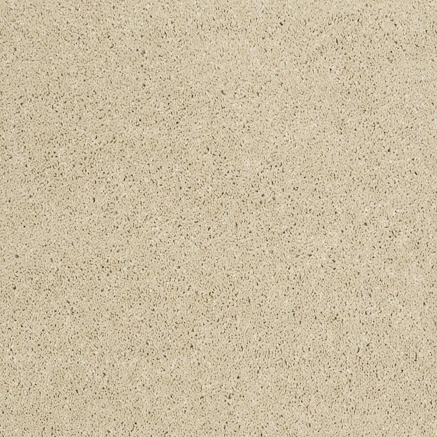 STAINMASTER Trusoft Luscious III Plateau Textured Indoor Carpet
