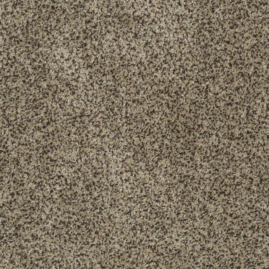 STAINMASTER TruSoft Private Oasis II Fantasia Textured Indoor Carpet