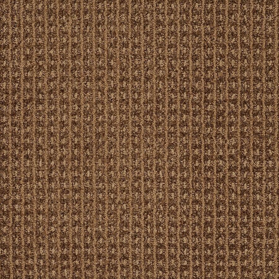 STAINMASTER TruSoft Rising Star Rustic Berber Indoor Carpet