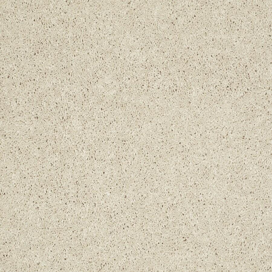 Shaw 7L52800101 Cream Textured Indoor Carpet