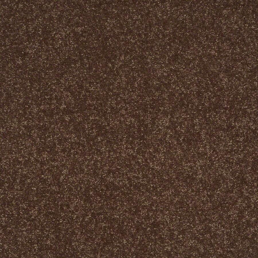 Shaw Cornerstone Honey Comb Textured Indoor Carpet