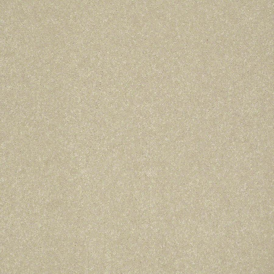 Shaw Cornerstone Pearly Gates Textured Indoor Carpet