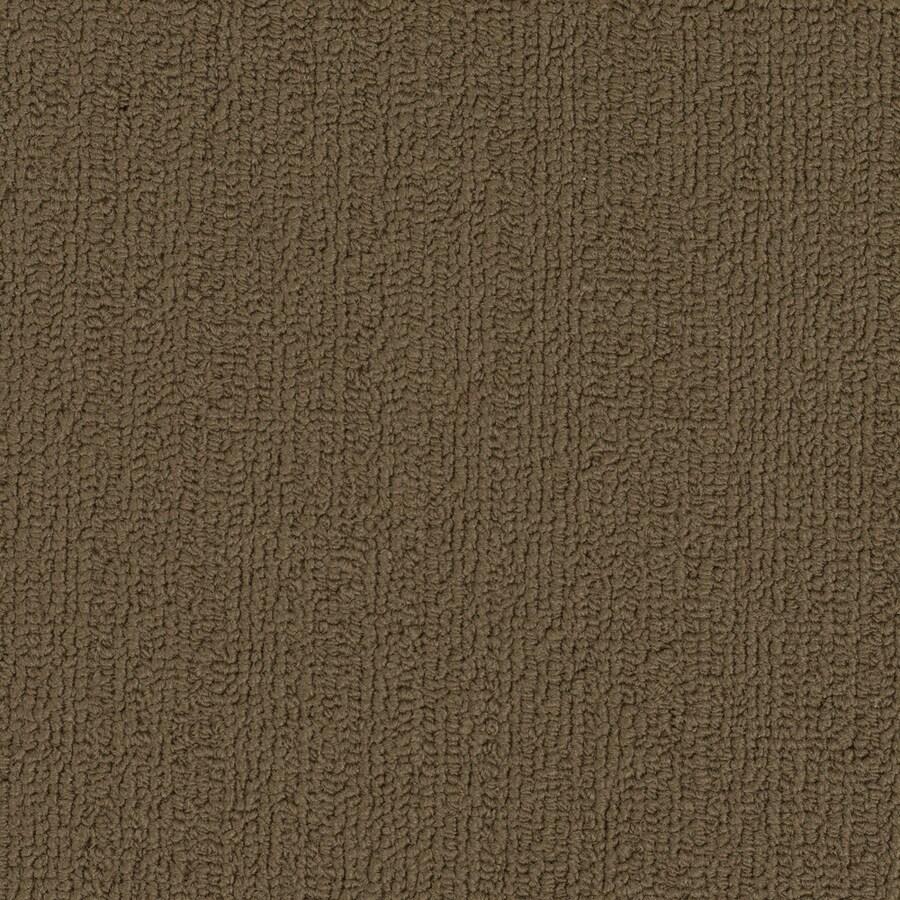 Shaw Commercial Tobacco Berber Indoor Carpet