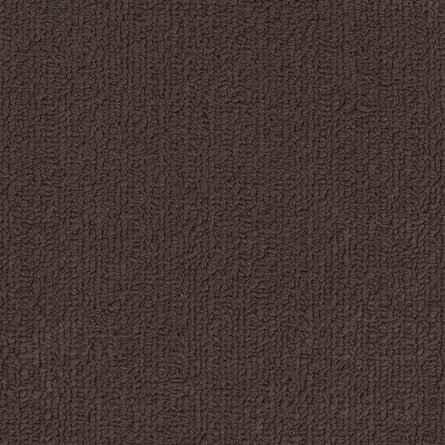 Shaw Commercial Coffee Berber Indoor Carpet