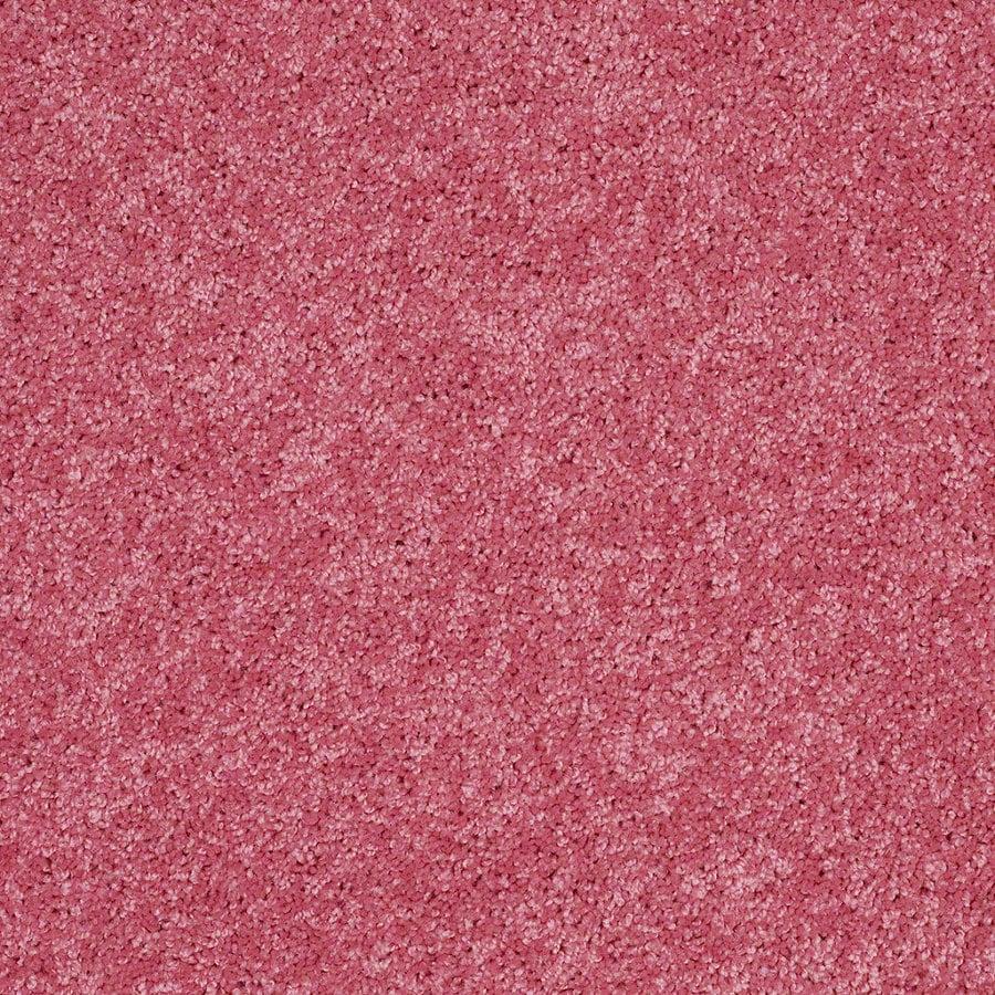 Shaw Cornerstone Glamour Girl Textured Indoor Carpet