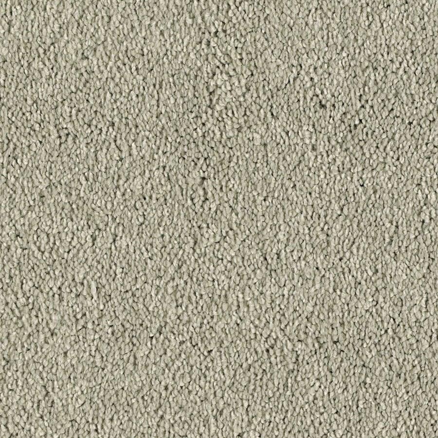 Shaw Essentials Soft and Cozy II - S Masonry Textured Indoor Carpet