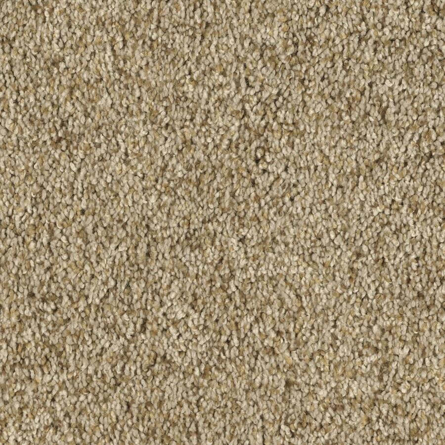 Shaw Essentials Soft and Cozy III (T) Wood Beam Textured Indoor Carpet