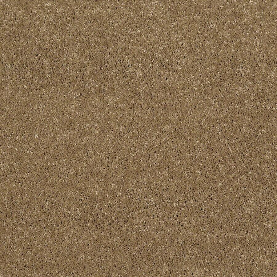 STAINMASTER TruSoft Luscious IV (S) Wickerwork Textured Indoor Carpet