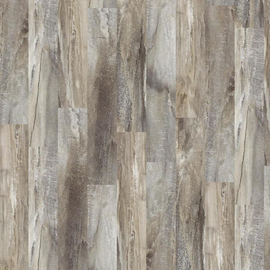 Shop Shaw Effortless Elegance Piece Biscotti Loose Lay Marble Luxury Vinyl Tile