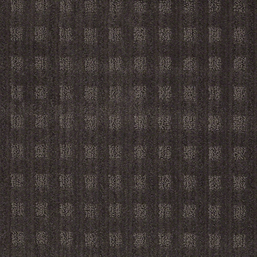STAINMASTER Active Family Apricot Lane Lava Berber Indoor Carpet