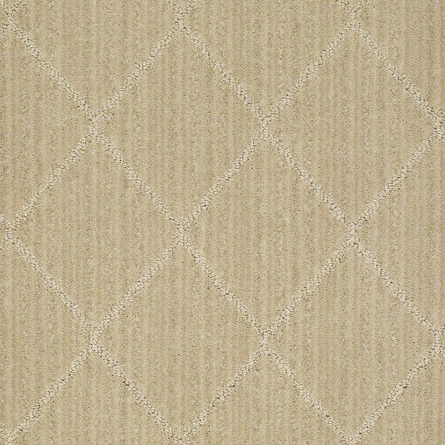 STAINMASTER Active Family Cross Creek Supernova Berber Indoor Carpet