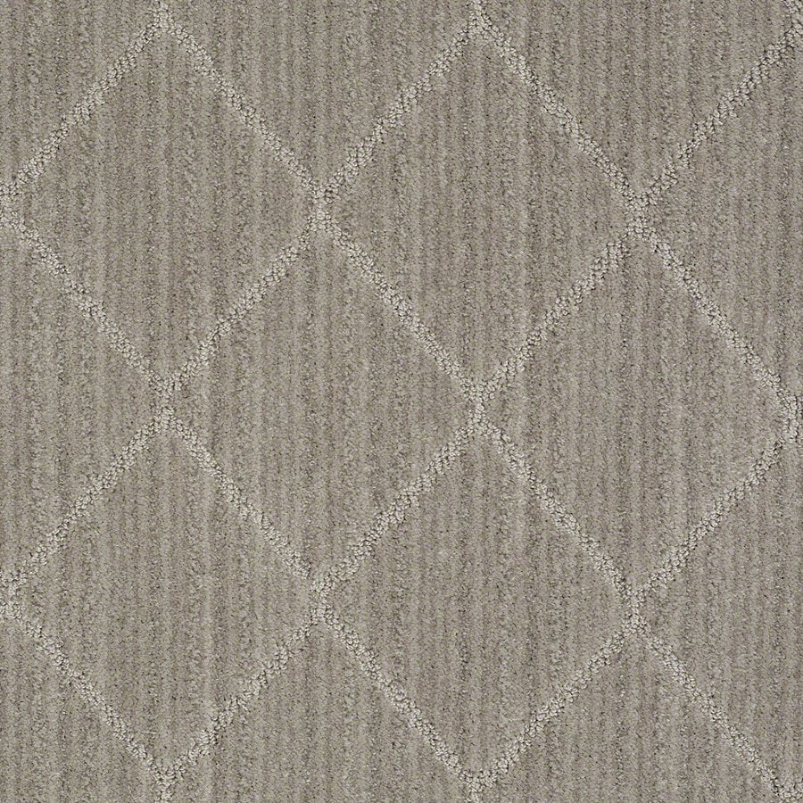 STAINMASTER Active Family Cross Creek Cityscape Berber Indoor Carpet
