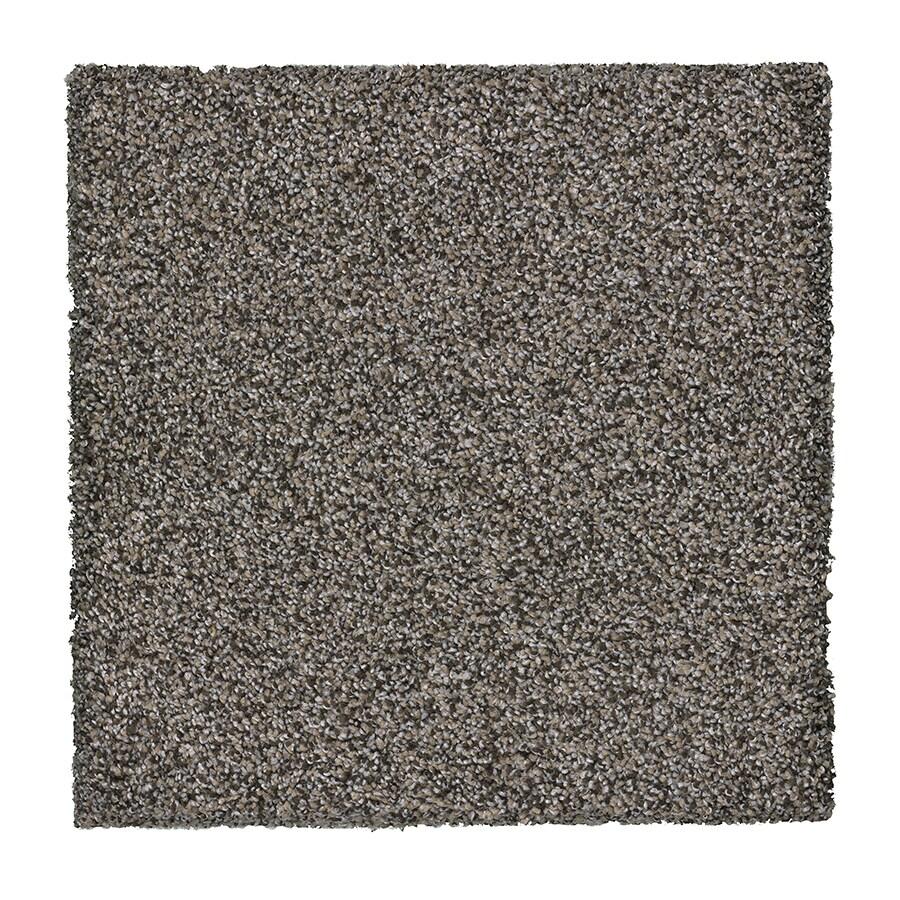 STAINMASTER Essentials Stone Peak II Concrete Textured Indoor Carpet