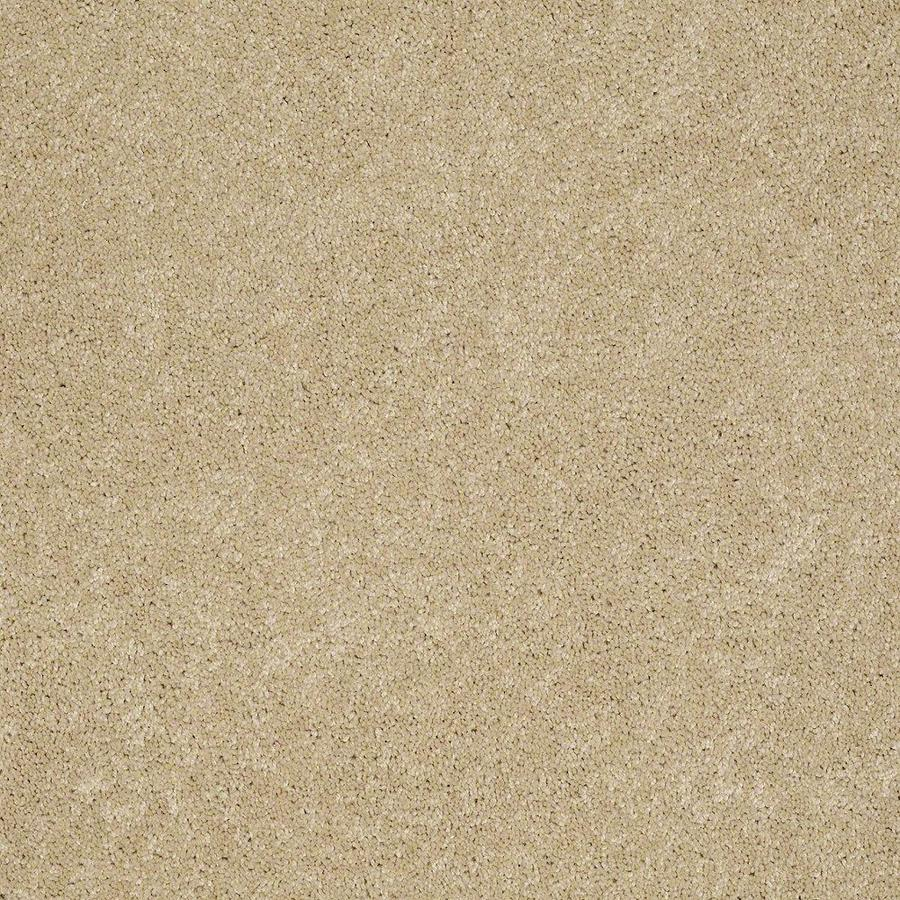 STAINMASTER Active Family Supreme Delight Twinkle Textured Indoor Carpet