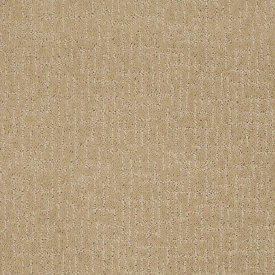 STAINMASTER Active Family Undeniable Golden Fleece Berber Indoor Carpet