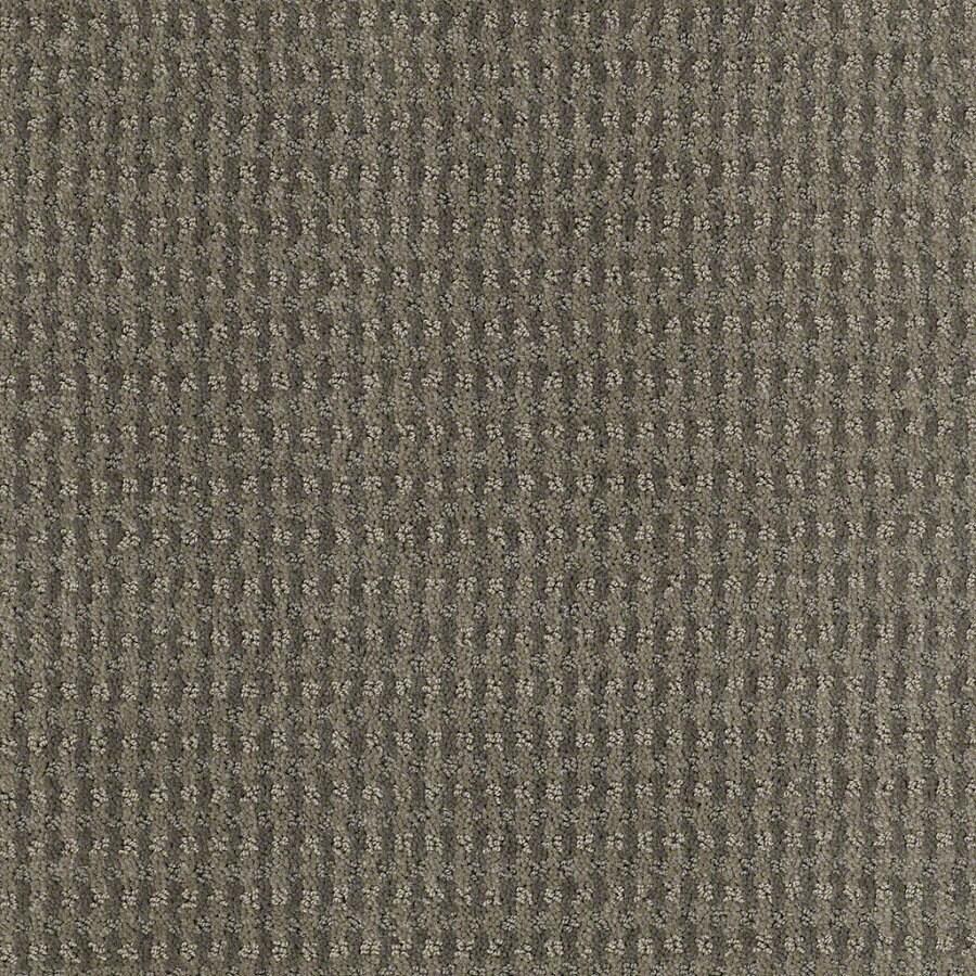 STAINMASTER Active Family St John Tradewinds Berber Indoor Carpet