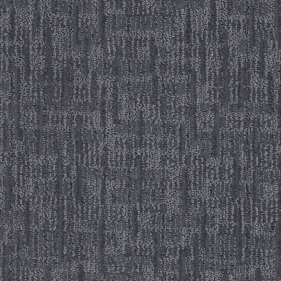 STAINMASTER Active Family Unmistakable Coastal Surf Berber Indoor Carpet