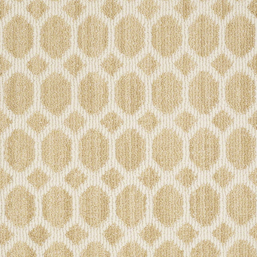 STAINMASTER Active Family All The Rage Fresh Citrus Berber Indoor Carpet