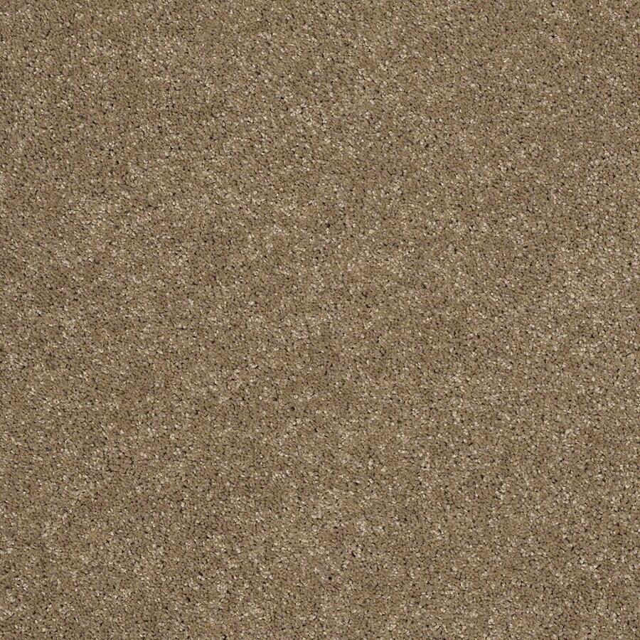 STAINMASTER TruSoft Classic I (S) Cobblestone Textured Indoor Carpet