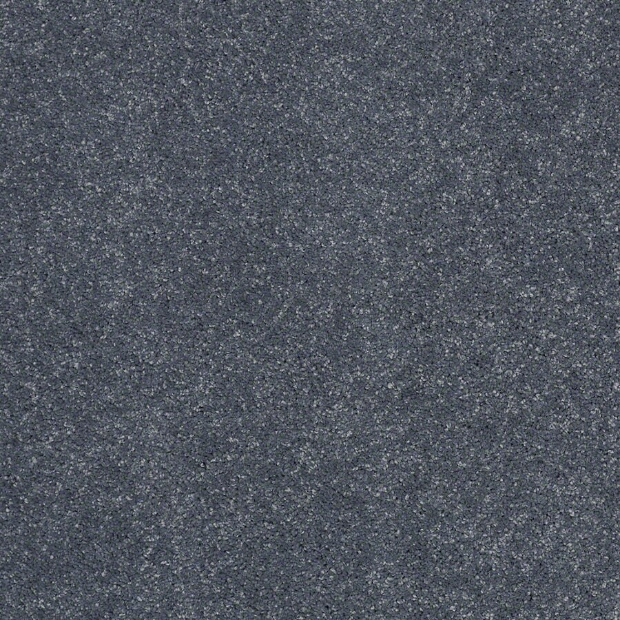 STAINMASTER TruSoft Classic I (S) River Reflection Textured Indoor Carpet