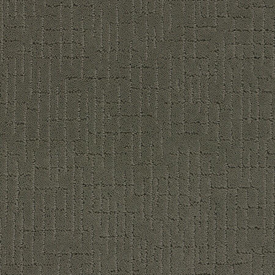 STAINMASTER TruSoft Gates Mills Briar Patch Berber Indoor Carpet