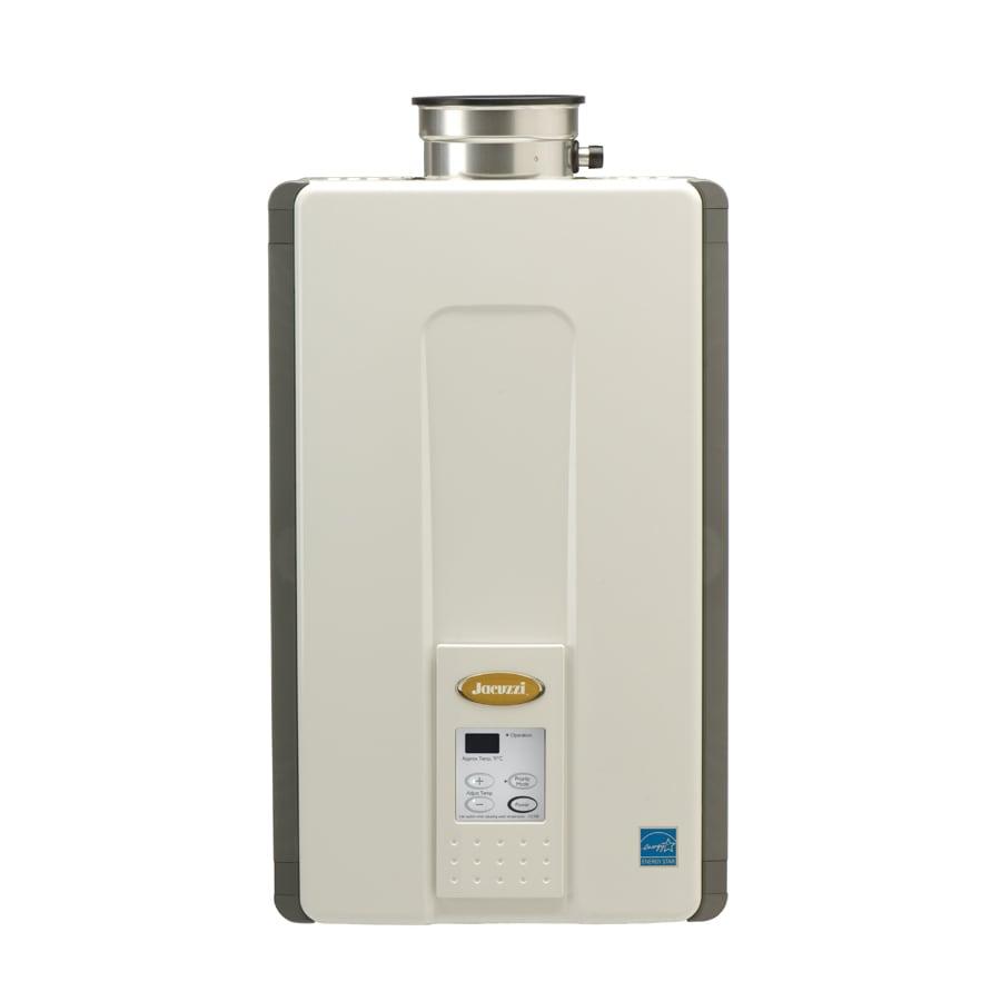 Jacuzzi Gas Tankless Water Heater (Liquid Propane)