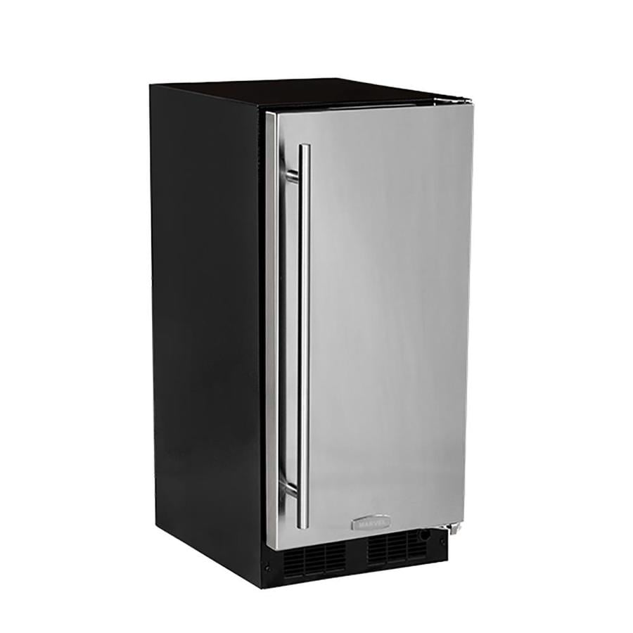 MARVEL 35-lb Freestanding/Built-In Ice Maker