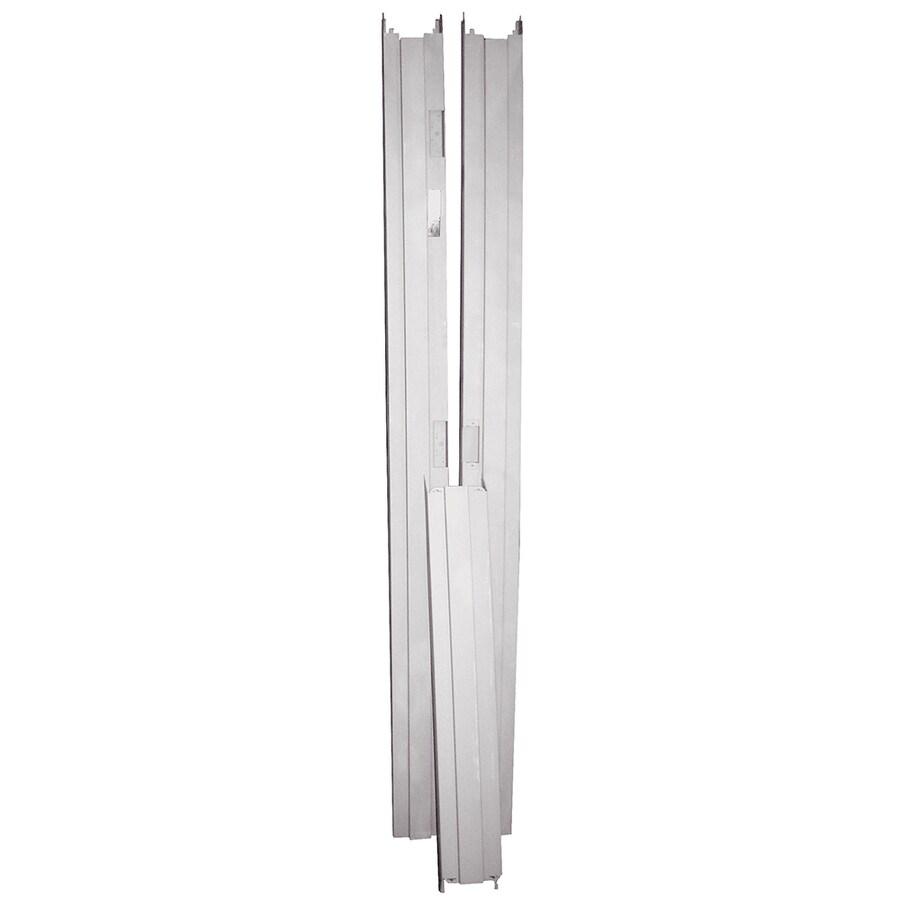 Milliken Millwork Flush Interior Door (Common: 32-in x 80-in; Actual: 34-in x 81-in)