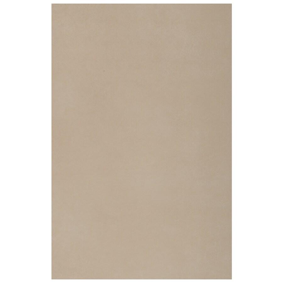 Interceramic 6-Pack Loft Beige Ceramic Floor Tile (Common: 16-in x 24-in; Actual: 15.74-in x 23.60-in)