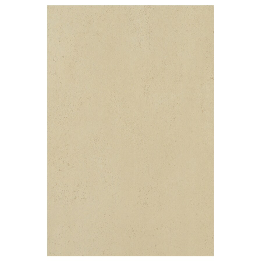 Interceramic Habitat 6-Pack Canvas Ceramic Floor Tile (Common: 16-in x 24-in; Actual: 15.74-in x 23.60-in)