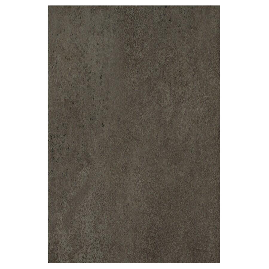 Interceramic Habitat 6-Pack Marrone Ceramic Floor Tile (Common: 16-in x 24-in; Actual: 15.74-in x 23.6-in)