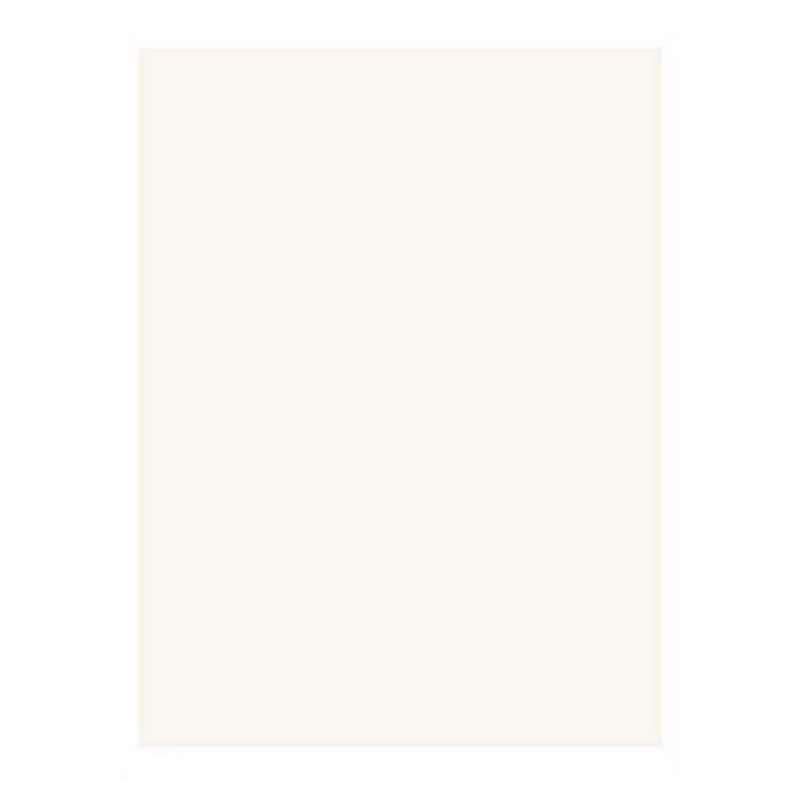 Interceramic White Ceramic Wall Tile (Common: 6-in x 8-in; Actual: 6-in x 7.83-in)