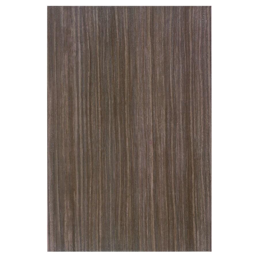Interceramic Alma Natura 17-Pack Rame Ceramic Wall Tile (Common: 8-in x 12-in; Actual: 7.87-in x 11.81-in)