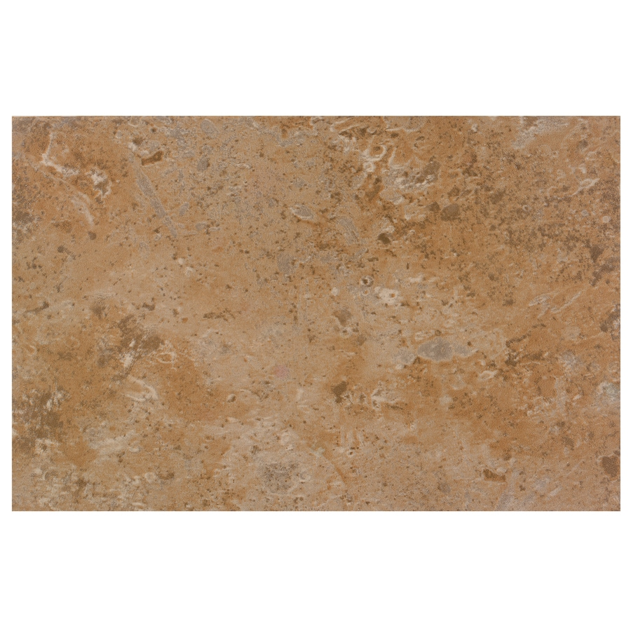 Interceramic 32-Pack Pinot Gold Meunier Ceramic Wall Tiles (Common: 4-in x 8-in; Actual: 4.24-in x 8.54-in)