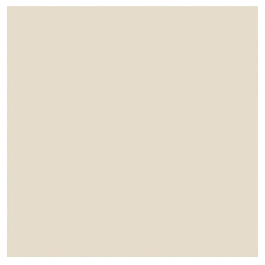 Interceramic Wall 40-Pack Canvas Ceramic Wall Tile (Common: 6-in x 6-in; Actual: 6.01-in x 6.01-in)