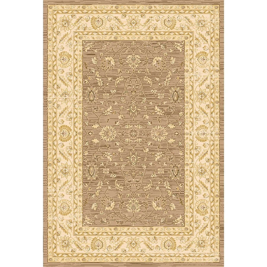 Home Dynamix Marrakesh Rectangular Indoor Woven Area Rug (Common: 8 x 10; Actual: 92-in W x 122-in L)