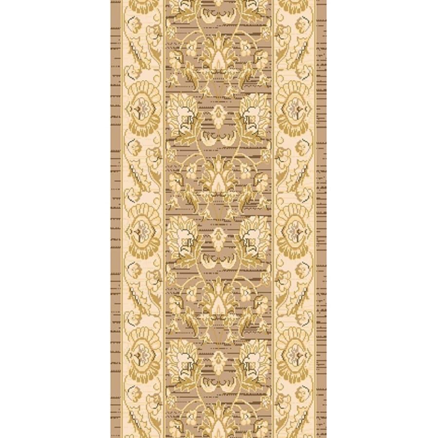 Home Dynamix Marrakesh Rectangular Indoor Woven Runner (Common: 2 x 26; Actual: 26.4-in W x 300-in L)