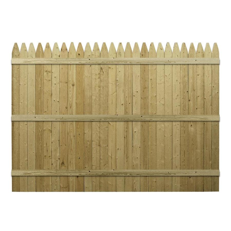 Shop Severe Weather Pressure Treated Spruce Pine Fir