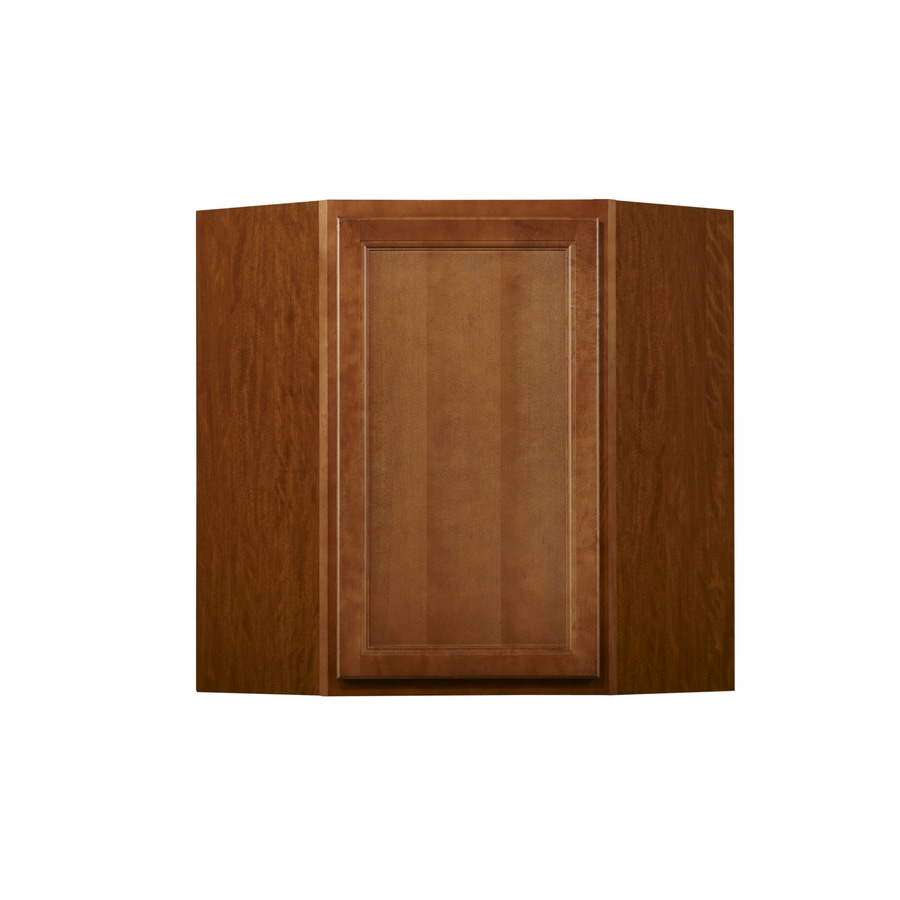 Kitchen Classics Napa 24-in W x 30-in H x 12-in D Saddle Blind Corner Wall Cabinet