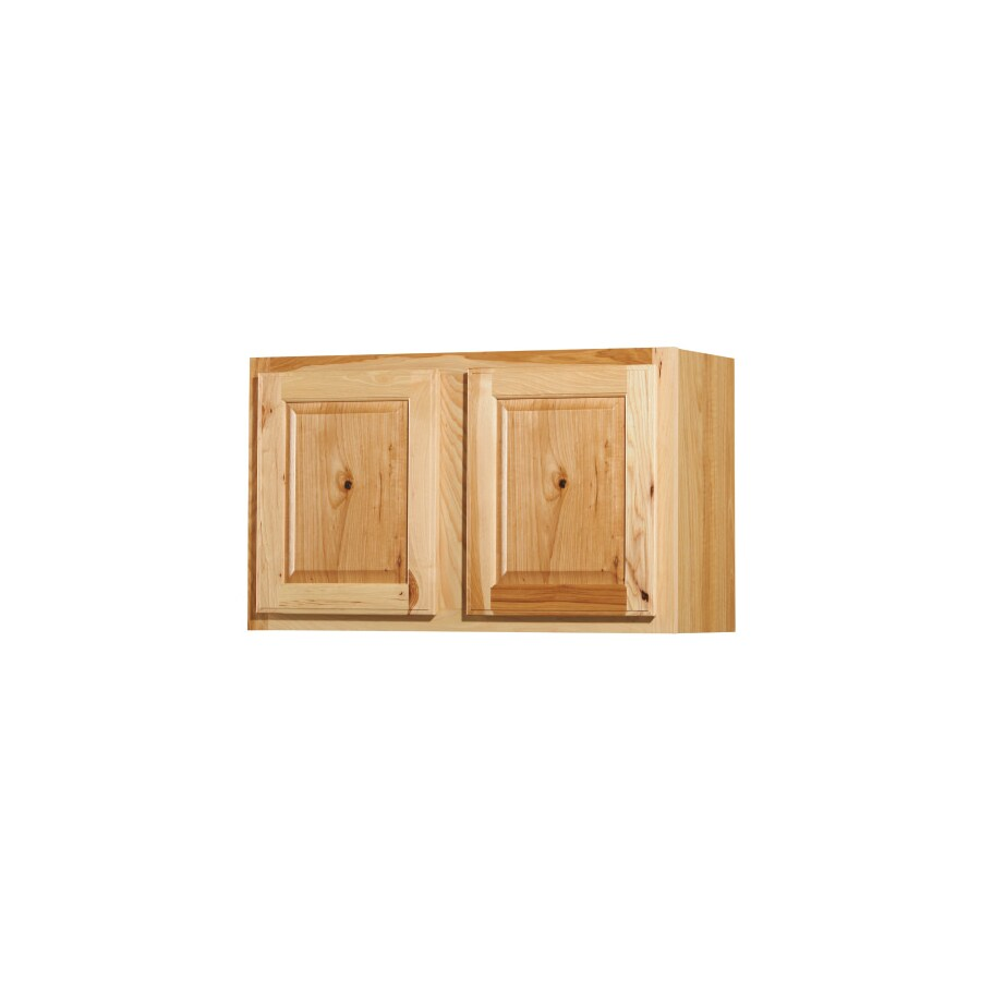 Shop kitchen classics 18 in h x 30 in w x 12 in d denver for Kitchen cabinets 30 x 18