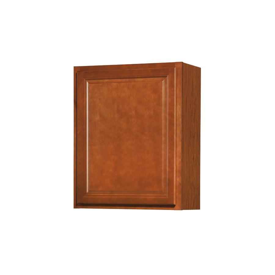 Shop kitchen classics 30 in h x 24 in w x 12 in d cheyenne for Kitchen cabinets 30 x 24