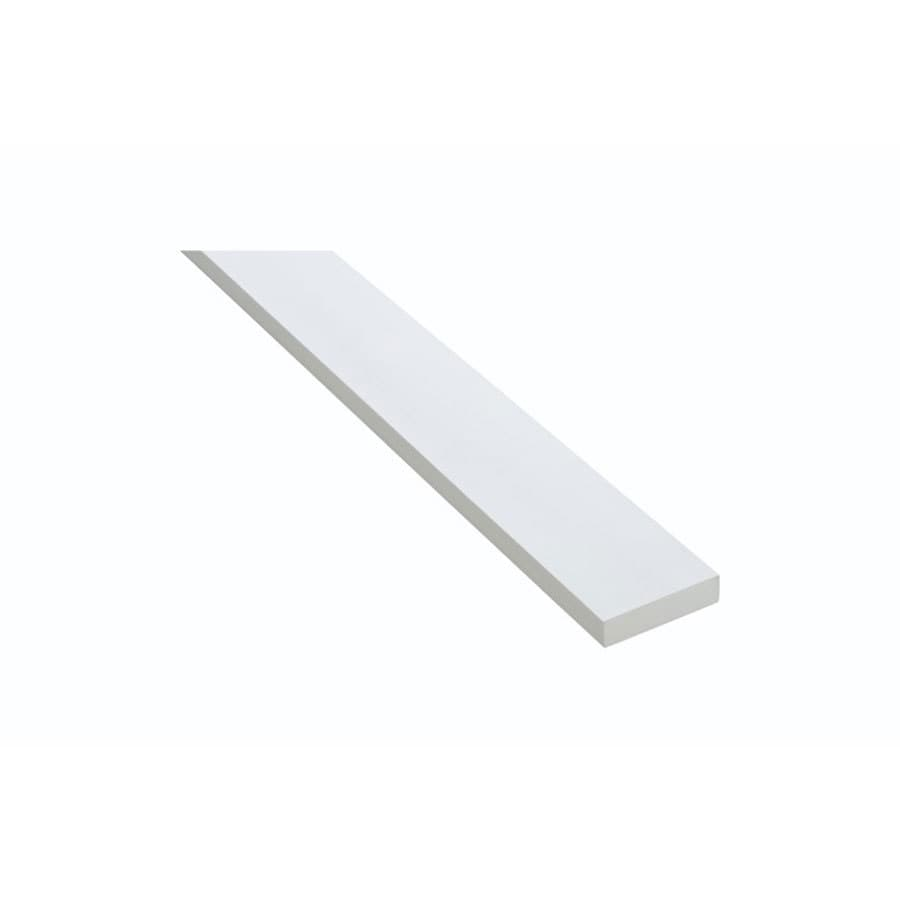 Kitchen Classics Waterford White Fill Strip