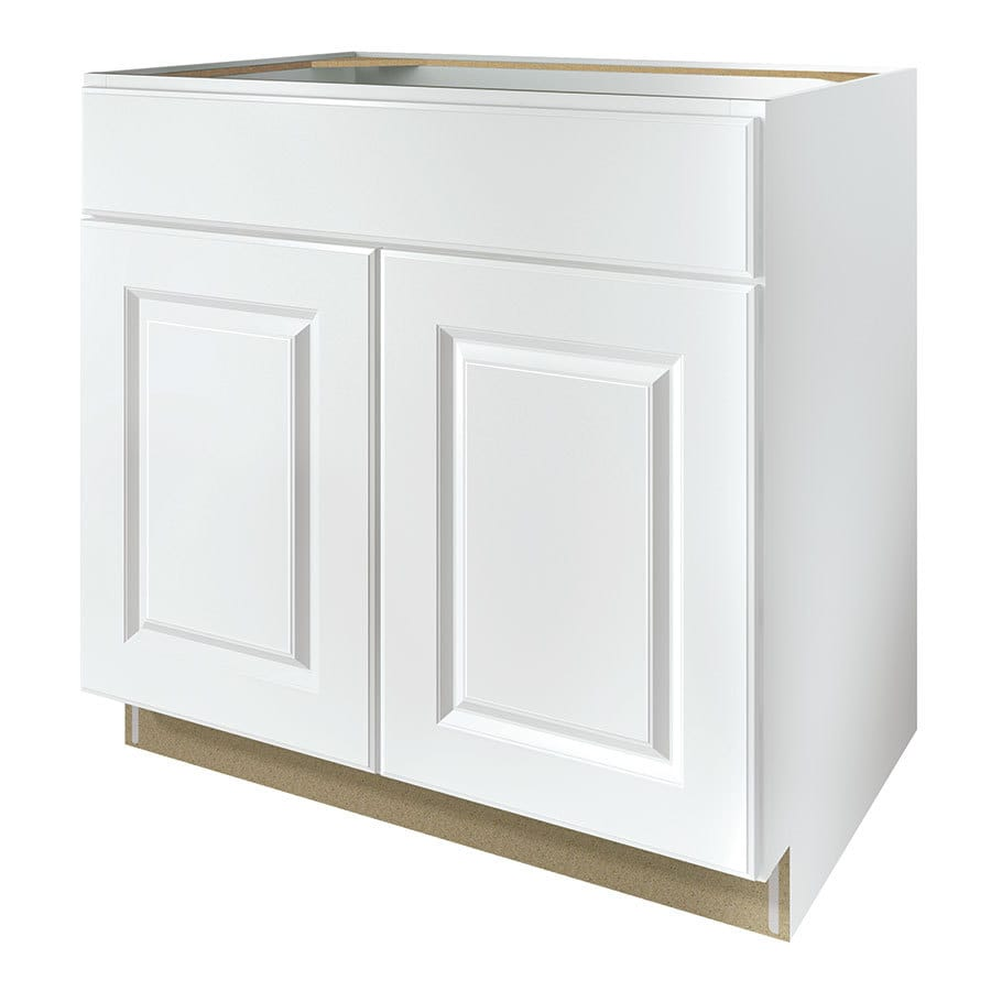 Shop Kitchen Classics Waterford 36-in W x 35-in H x 23.75 ...