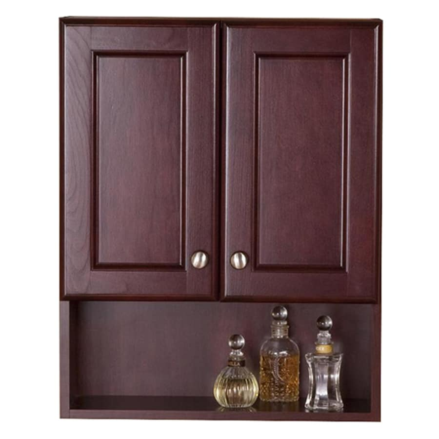 Shop Style Selections Clementon 20 5 In W X 25 6 In H X 7