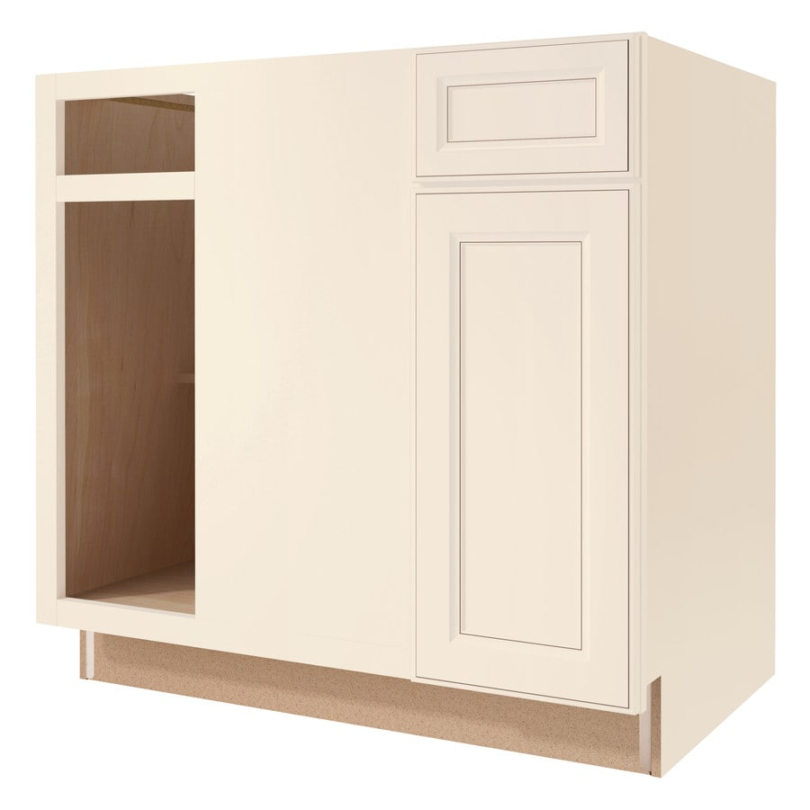 Shop kitchen classics caspian 36 in w x 35 in h x for Kitchen cabinets 75 off
