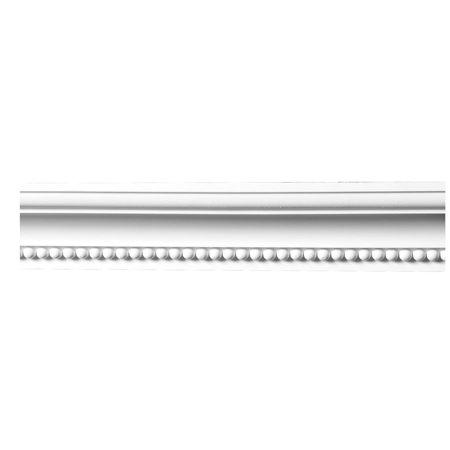 ARCHITECTURAL ORNAMENT 3.25-in x 8-ft Moulding